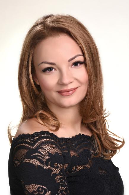 Csányi Dorina